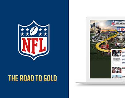 NFL Schedule Release 2015