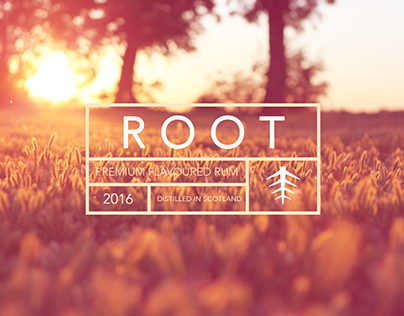 Root Rum