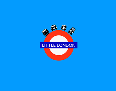 LITTLE LONDON - LONDON TRANSPORT MUESUM