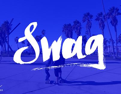 Creative SWAG