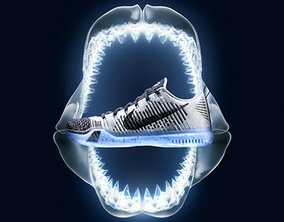 Nike X Kobe