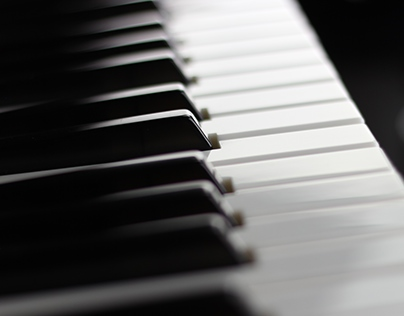Musical Instrument Photography