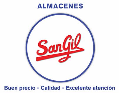 Logo renovation and promotional banner design