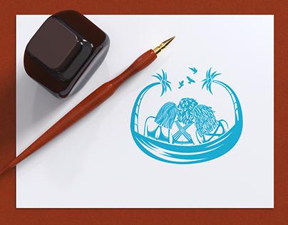 Health Affixed (Logo)