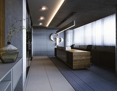 Office General Partner Adria Design , Serbia