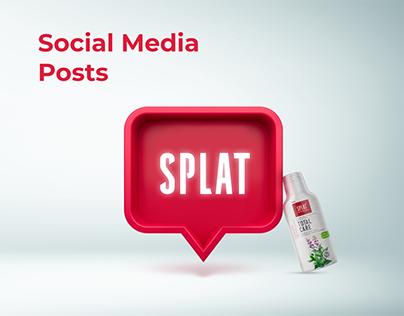 SPLAT / SMM