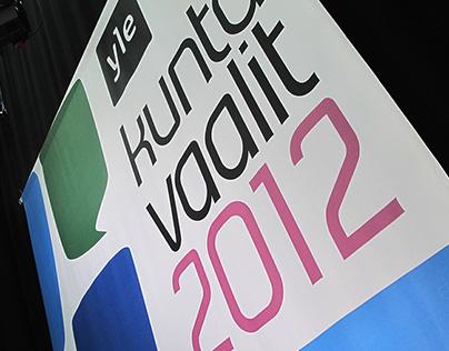 Municipal Election 2012