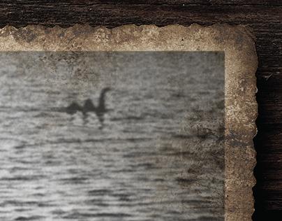 ING Loch Ness Monster