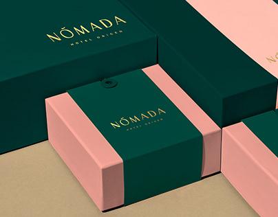 NÓMADA - HOTEL ORIGEN