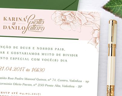 Ciotto Lattaro • Wedding