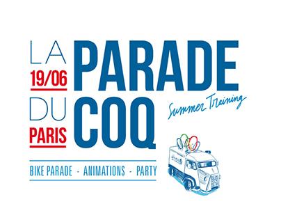 La Parade du Coq