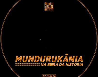 Mundurukania Documentary image design