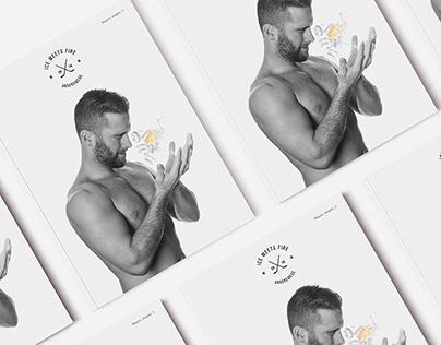 anderewege 2018 – Kalender & Magazin