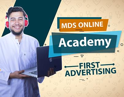 MDS ONLINE ACADEMEY - Advertising