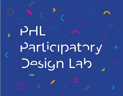 PHL Participatory Design Lab