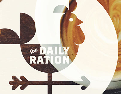 THE DAILY RATION