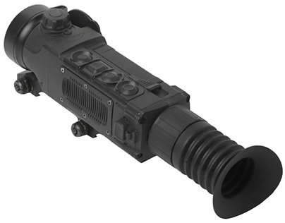 Pulsar Trail XQ Thermal Riflescope Review