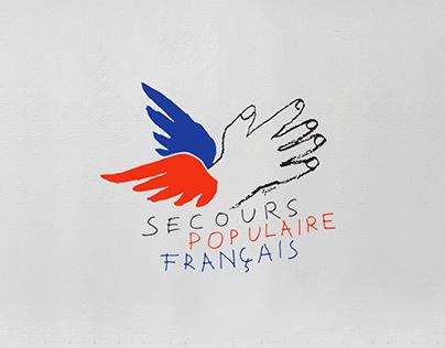 OFFREZ UN NOËL - Secours Populaire