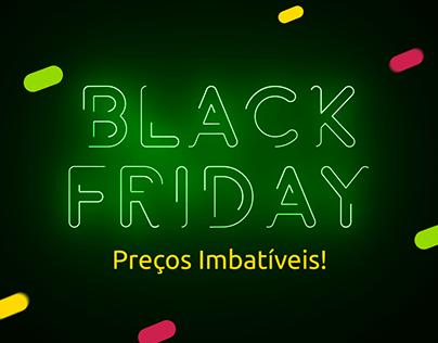 Black Friday | Mirage