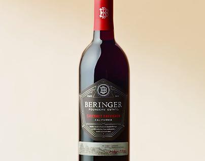 Beringer '19