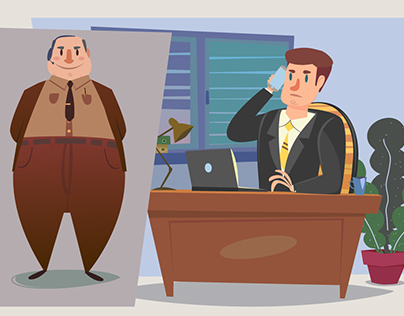 Animation - Menlo Partners Staffing