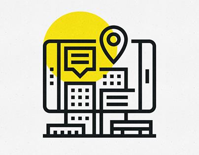 Futuro Icons | Future Technology