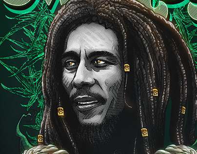 Bob Marley Rastafari