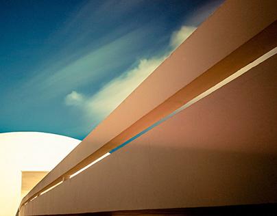 Brasília: Arquitetura e Monumentos