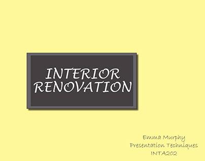 Presentation Techniques Project