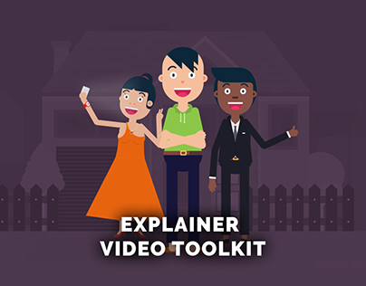 Explainer Video Toolkit 2