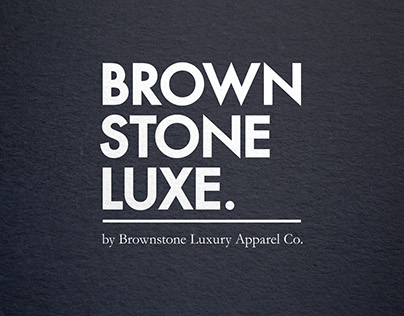 Brownstone Luxe