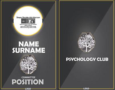 ID-psychology club