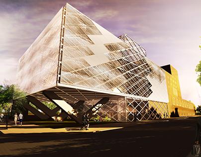 D8 FL '15 - Minneapolis Center for Biomedical Textiles