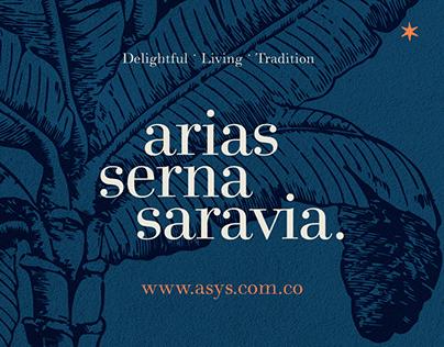Arias Serna Saravia