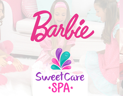 Diseño y produccion de vestuario- Sweet Care/ Barbie