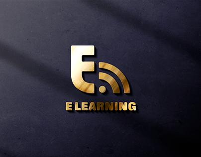 Bộ nhận diện thương hiệu E-learning