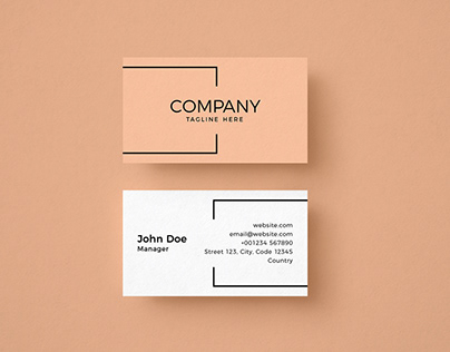 Free Business Card Collection #1