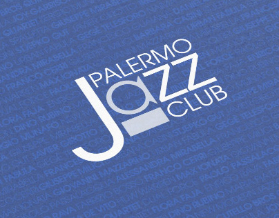 Palermo Jazz Club Brochure