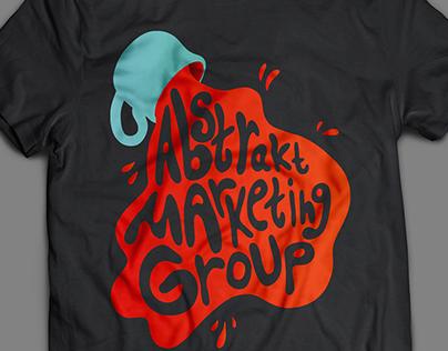 Abstrakt Marketing Group T-Shirt Designs