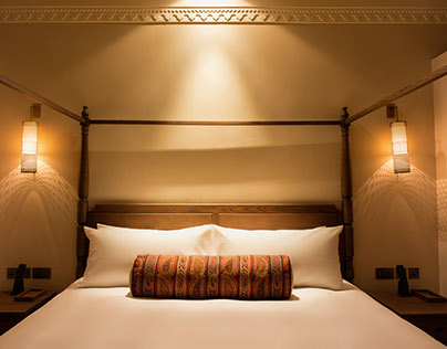 Al Bait Sharjah / GHM Hotel