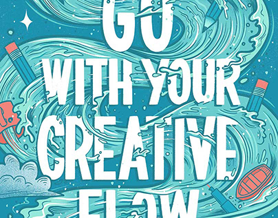 Creative Inspiration Digital Lettering Collection