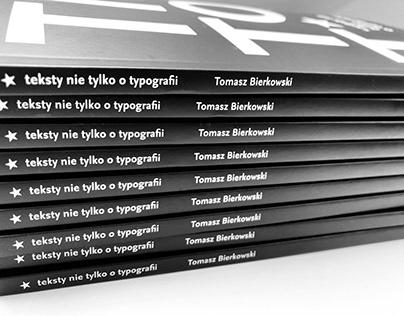 Teksty nie tylko o typografii