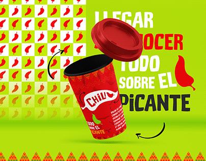 Chili - Branding