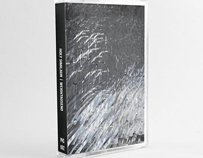 """Holy Similaun | Weightausend"" Split EP"