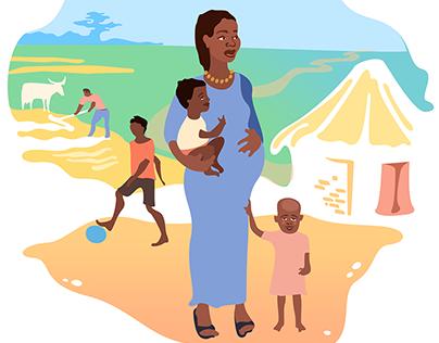 Antenatal Care in Uganda