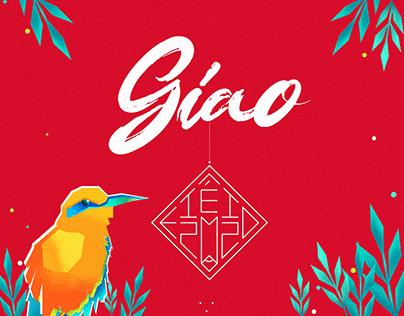 GIAO Gift Box 2020