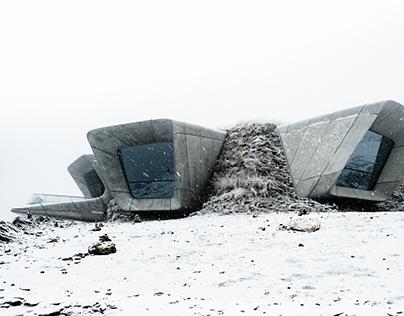 Messner Museum Kronplatz