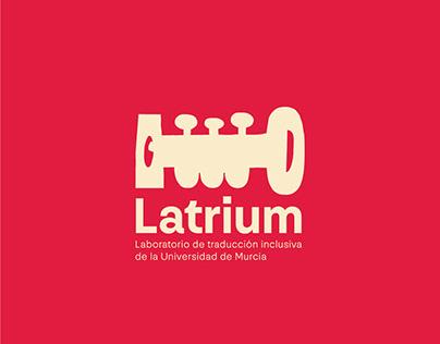 Latrium