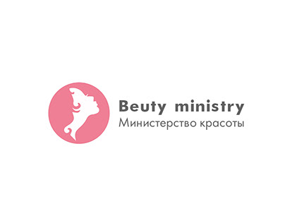 Beauty ministry - UX/UI