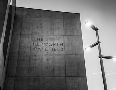 The Hepworth Gallery